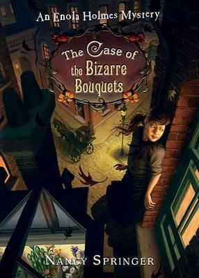 Case of the Bizarre Bouquets book