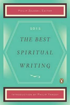 Best Spiritual Writing book