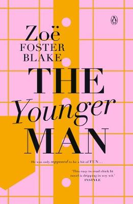 Younger Man book