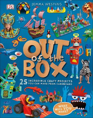 Out of the Box by