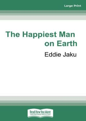 The Happiest Man on Earth by Eddie Jaku