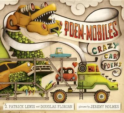 Poem-Mobiles by J Patrick Lewis