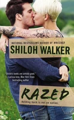 Razed by Walker Shiloh