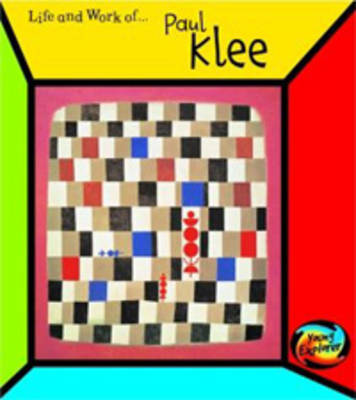 Paul Klee by Sean Connolly