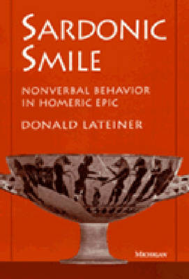 The Sardonic Smile by Donald Lateiner