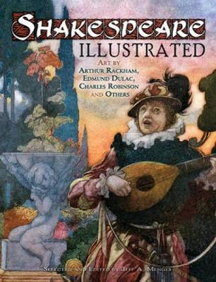 Shakespeare Illustrated by Jeff A. Menges