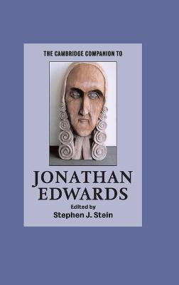 Cambridge Companion to Jonathan Edwards book