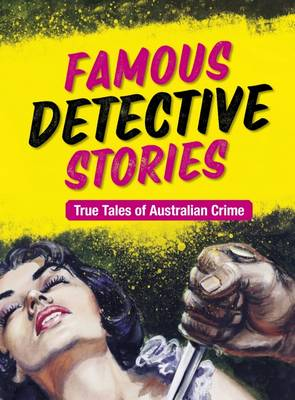 Famous Detective Stories by National Library of Australia