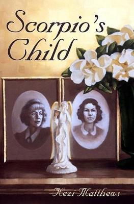 Scorpio's Child book