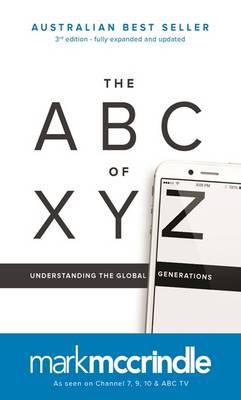 The ABC of XYZ by Mark McCrindle