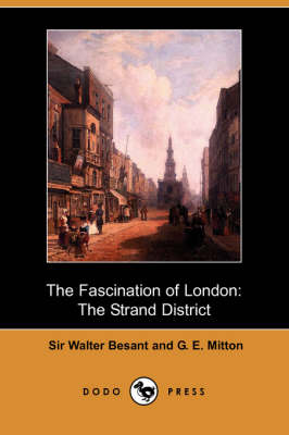 Fascination of London book