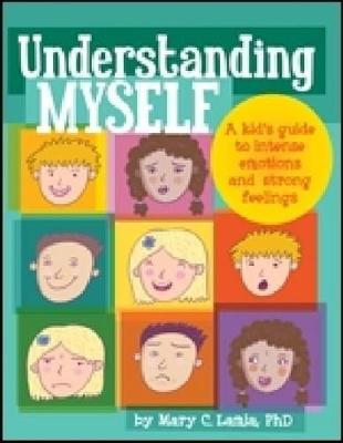 Understanding Myself book