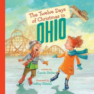 Twelve Days of Christmas in Ohio book
