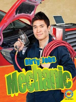 Mechanic by Simon Rose