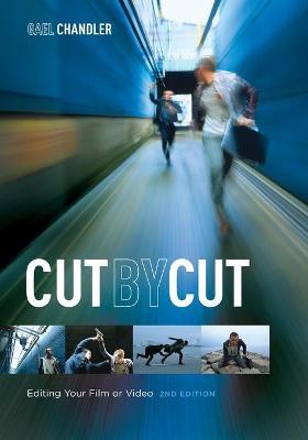 Cut by Cut by Gael Chandler
