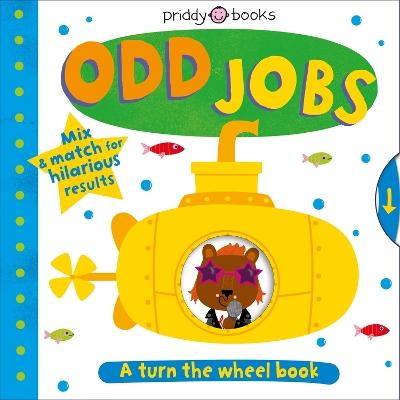 Odd Jobs by Roger Priddy