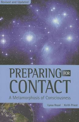 Preparing for Contact by Lyssa Royal