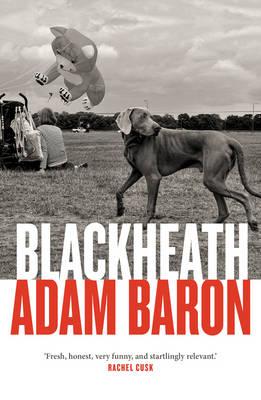 Blackheath book