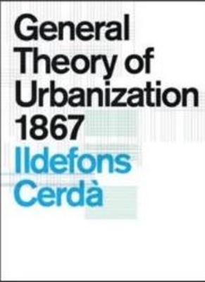 General Theory of Urbanization 1867 book