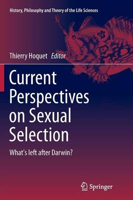 Current Perspectives on Sexual Selection by Thierry Hoquet