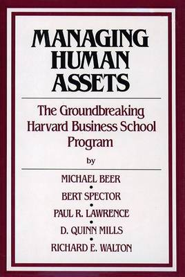Managing Human Assets by Michael Beer