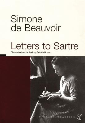Letters To Sartre book