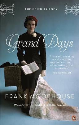 Grand Days book