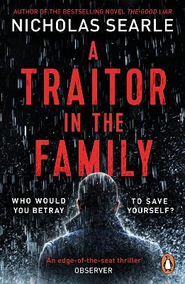 Traitor in the Family book