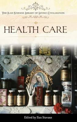Health Care book