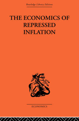 Economics of Repressed Inflation book