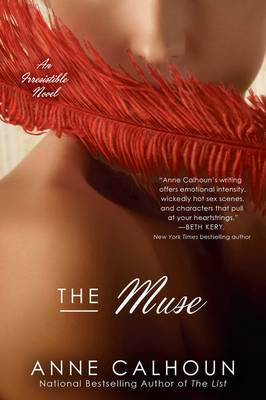 Muse by Anne Calhoun