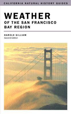 Weather of the San Francisco Bay Region book