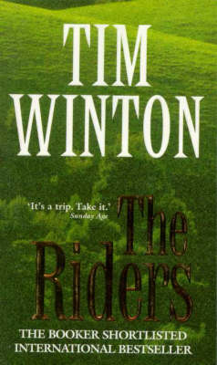 The The Riders by Tim Winton