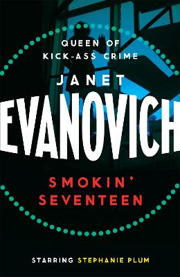 Smokin' Seventeen book
