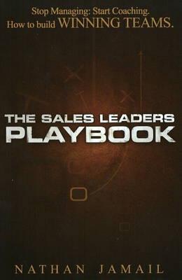 Sales Leaders Playbook book