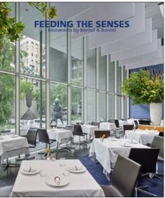 Feeding the Senses by John Morris Dixon