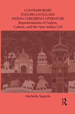 Contemporary English-Language Indian Children's Literature book