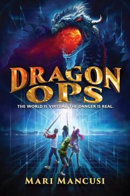 Dragon Ops by Mari Mancusi