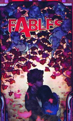 Fables Deluxe Edition HC Vol 04 by Bill Willingham