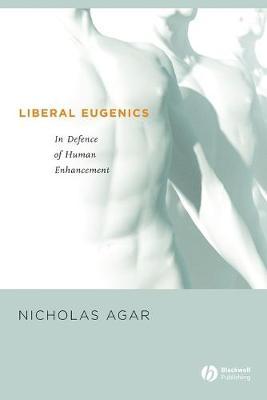 Liberal Eugenics book
