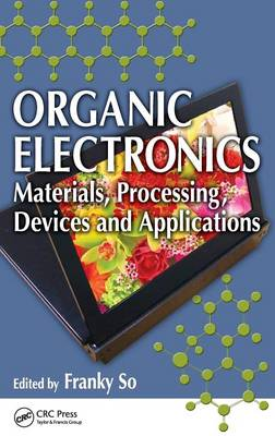 Organic Electronics by Franky So