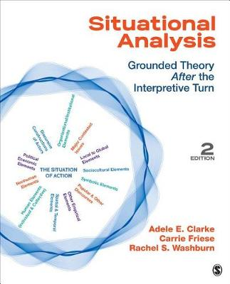 Situational Analysis by Adele E. Clarke