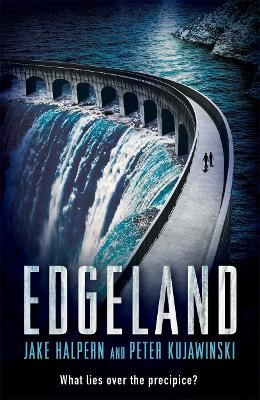 Edgeland by Jake Halpern