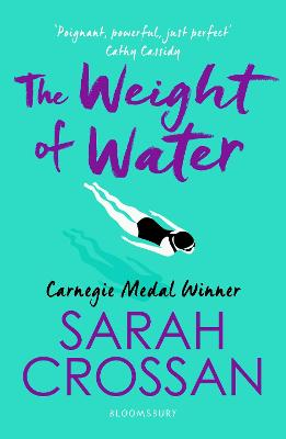 The Weight of Water book