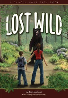 Lost in the Wild book