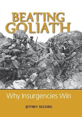 Beating Goliath book