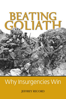 Beating Goliath book