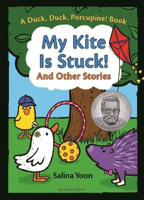 My Kite Is Stuck! and Other Stories by Salina Yoon