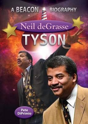 Neil Degrasse Tyson by Pete Diprimio