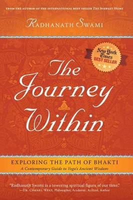 Journey Within by Radhanath Swami